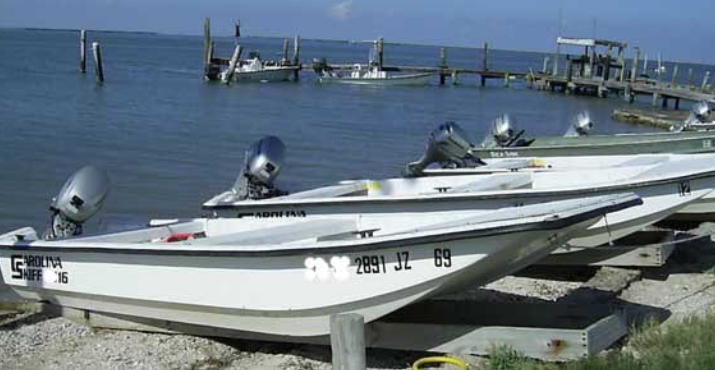 Boat Rentals in Cape May